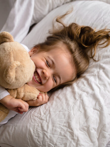 Bedtime Routines for Autistic Children