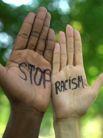Can Behavior Analysis Help Us Understand and Reduce Racism?