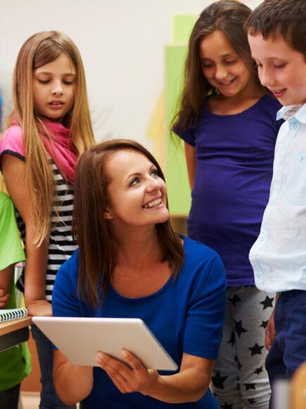 Teaching Social Skills Video